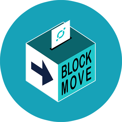 vote Blockmove